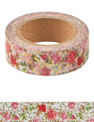 Washi tape shabby chic 10 m