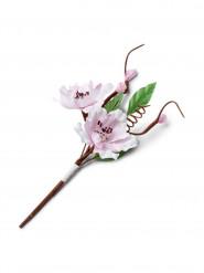 Mini branche de cerisier 16 cm