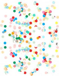 Confettis multicolores 15 gr