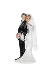 Figurine Mariés 11 cm