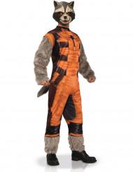 Déguisement Rocket Raccoon™ adulte - Les Gardiens de la Galaxie™