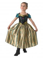 Déguisement Disney enfant Anna la Reine Des Neiges™