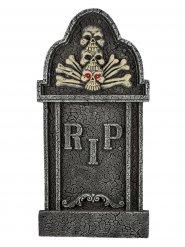 Décoration pierre tombale 90 x 44,5 x 4 cm
