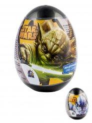Oeuf surprise jouets et bonbons Star Wars™