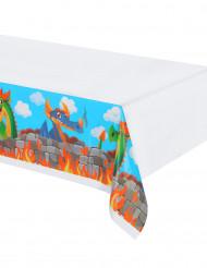 Nappe en plastique Dragon 137 x 259 cm