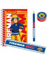 Kit de papeterie Sam le Pompier™