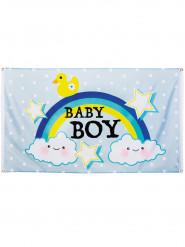 Drapeau Baby boy 90 X 150 cm