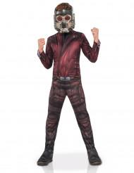 Déguisement avec masque Starlord™ Les gardiens de la galaxie 2™ enfants