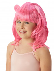 Perruque Pinkie Pie™ My Little Pony™ fille