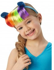 Serre-tête avec frange Rainbow Dash™ My Little Pony™ fille