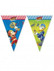 Guirlande fanions Mickey Racing ™