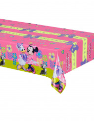 Nappe en plastique Minnie Happy™ 120 x 180 cm