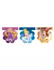 Guirlande fanions Princesses Disney Dreaming™ 2.3 mètres