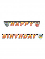 Guirlande Happy Birthday Cars 3™