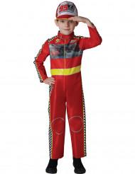 Déguisement pilote de course Cars 3™ garçon