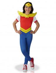 Déguisement classique Wonder Women Super Hero Girls™ fille