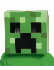 Masque Creeper Minecraft™ enfants