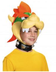 Coiffe Bowser Nintendo® Enfants