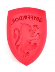 Moule à gâteau en silicone Gryffindor - Harry Potter™ rouge 27 x 18.5 cm
