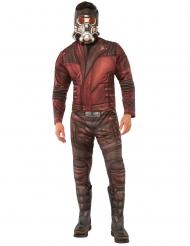 Déguisement avec masque Star-lord™ Les gardiens de la galaxie 2™ adulte