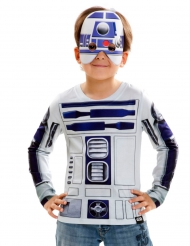 T-shirt R2D2 Star Wars™ enfant