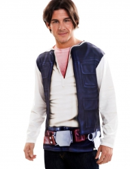 T-shirt Han Solo Star Wars™ adulte