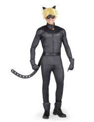Déguisement chat noir Miraculous™ adulte