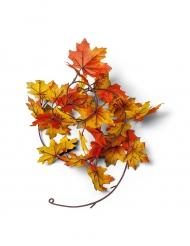 Guirlande de feuilles d'Automne artificielle 180 cm