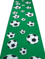 Tapis Foot party 450 X 60 cm