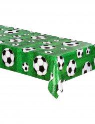 Nappe en plastique Football 120 x 180 cm