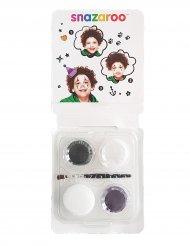Mini kit maquillage clown Snazaroo™