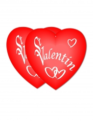 Cut out Saint-Valentin 30 cm