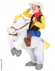 Déguisement Porte-moi Jolly Jumper enfant - Lucky Luke™