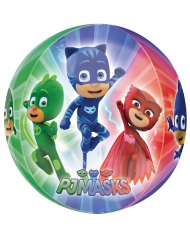 Ballon aluminium Pyjamasques ™  38 x 40 cm
