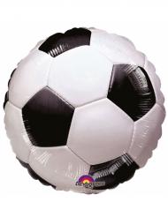 Ballon aluminium foot 45 cm