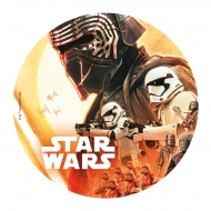 Disque azyme Star Wars ™ 20 cm