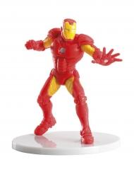 Figurine Iron Man ™ 9 cm