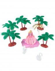 Kit de décorations gâteaux Barbie™