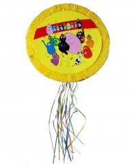 Piñata classique Barbapapa™ 50 cm