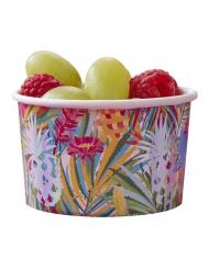 8 Petits pots Tropical 266 ml