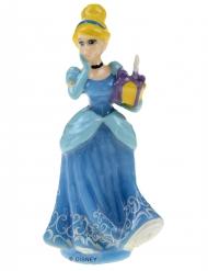 Bougie d'anniversaire 3D Princesses Disney ™ Cendrillon 9 cm