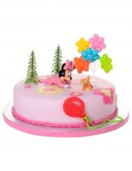 Kit de 5 pièces décoratives Bébé Minnie ™