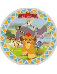 Disque en azyme La Garde du Roi Lion ™ 21 cm