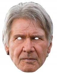 Masque carton Han Solo Star Wars ™