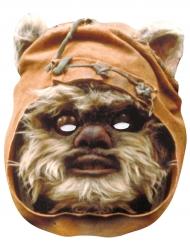 Masque carton Ewok Star Wars ™