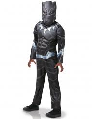 Déguisement Black Panther™ luxe enfant