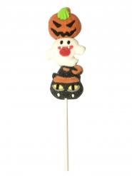Brochette de marshmallow Halloween 30 gr