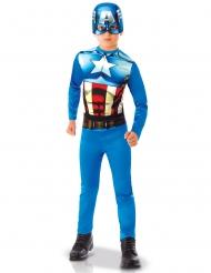 Déguisement Captain America™ garçon