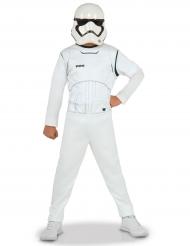 Déguisement entrée de gamme Stormtrooper Star Wars™ enfant