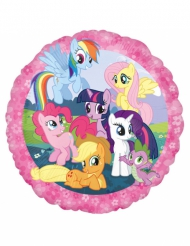 Ballon en aluminium My Little Pony™